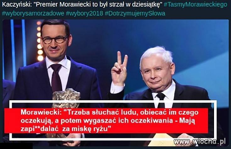Tak dla przypomnienia - dla Polski i Polaków