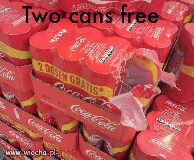 Gratis to gratis