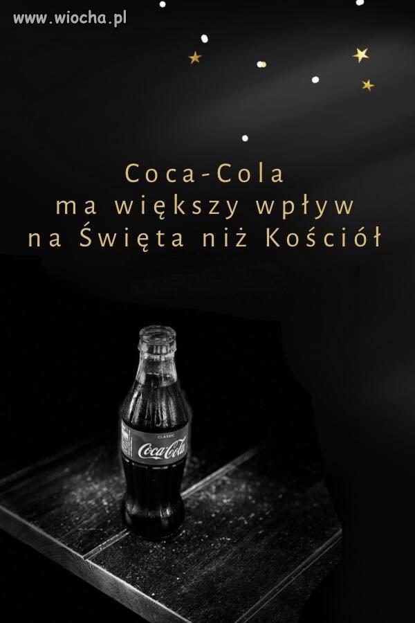 Czekamy na ...,,always coca cola,,