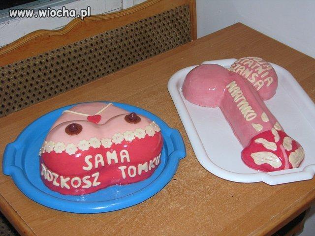 Wymarzony tort?
