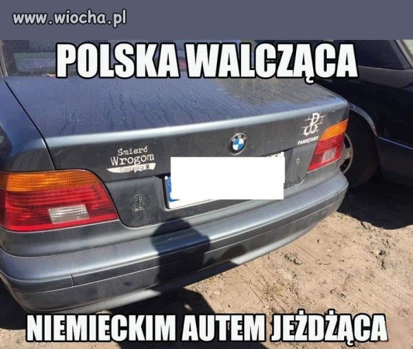 BMW Polska