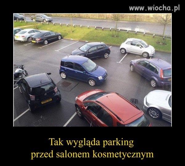 Parking.