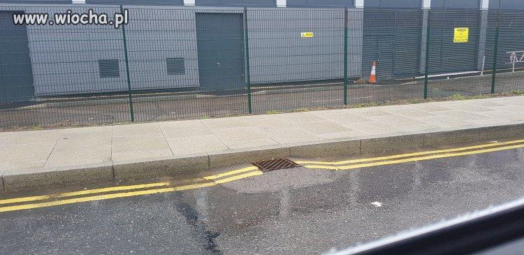 Nowy wymiar odprowadzenia wody w Londynie