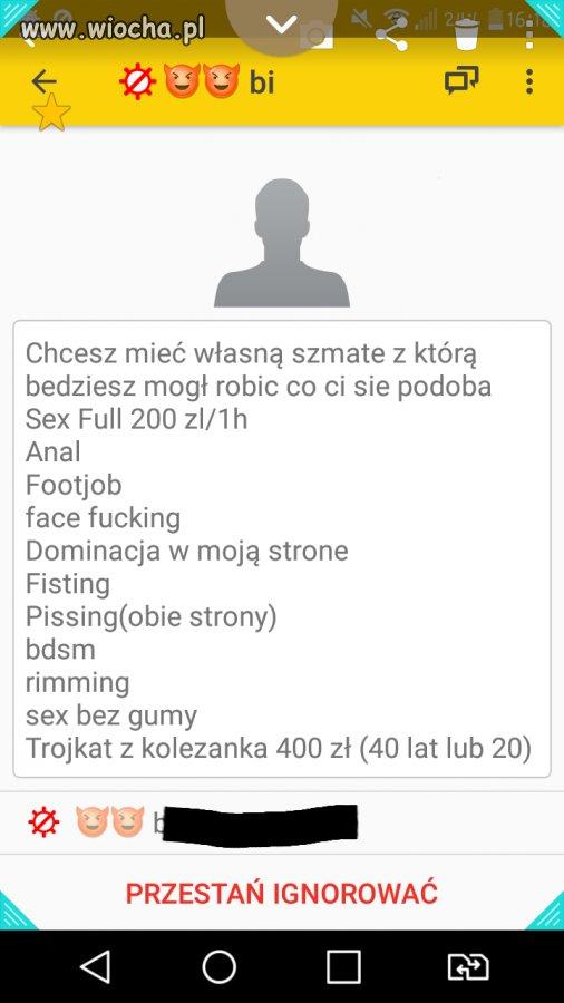 Prostytucja XXI wieku