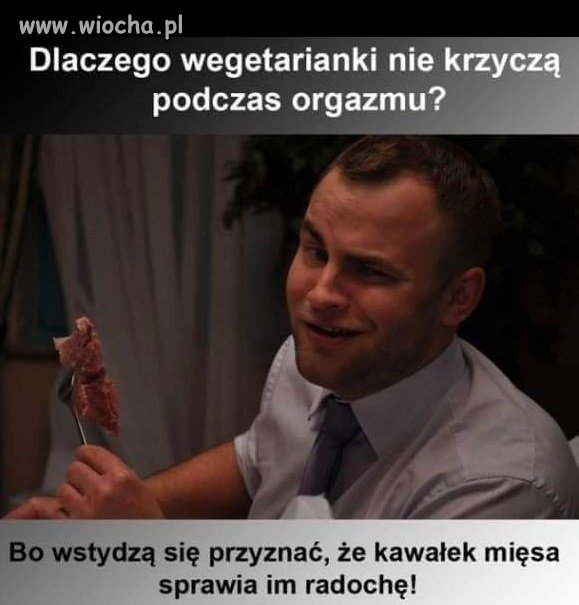 Wegetarianki