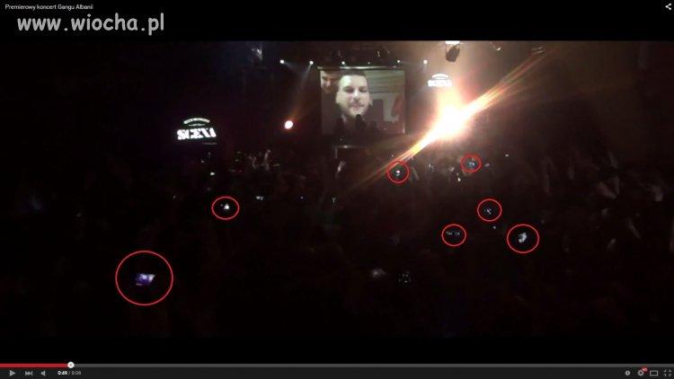 Sopot - POPEK koncertuje tam przez... Skype