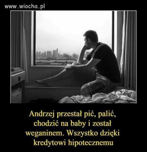 Takich Andrzejów to teraz multum