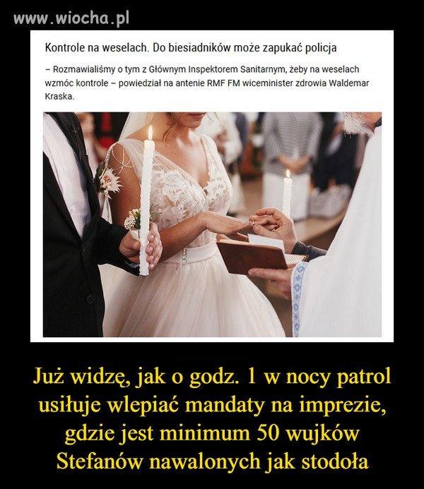 Na wesele Kurskiego