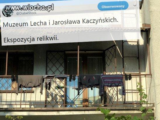 Muzeum Kaczyńskich