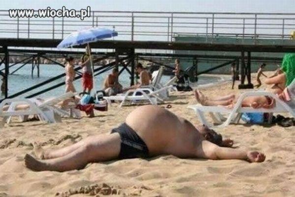 Ah. te wakacje.