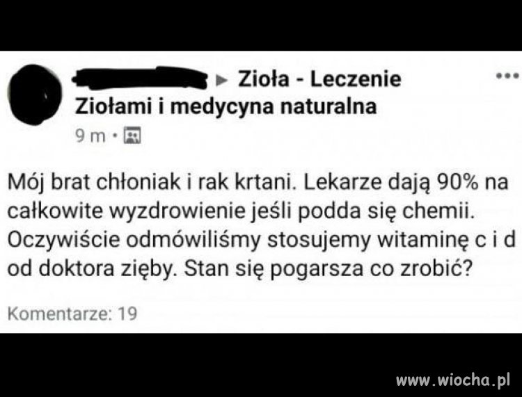 ~Medycyna~ naturalna