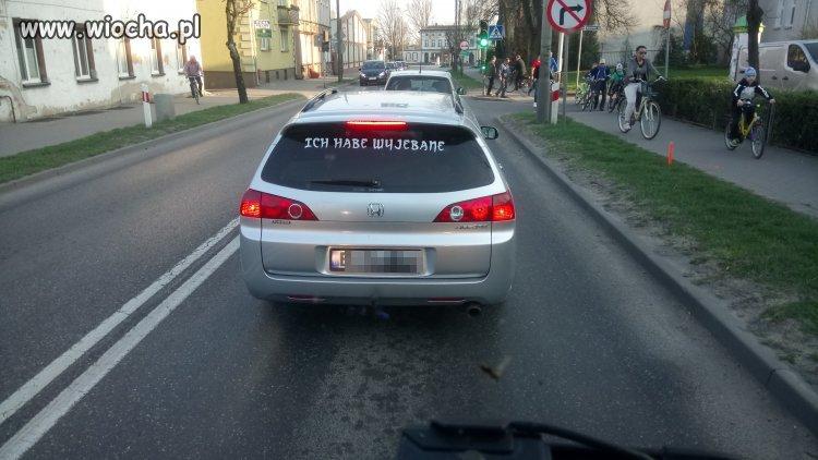 Polski Niemiec...