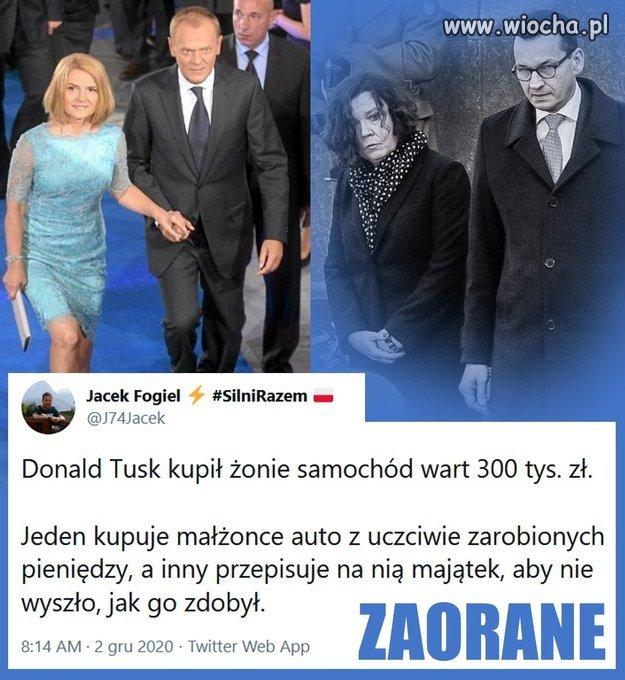 Zaorane...