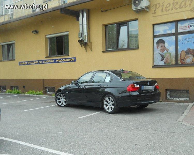 Burak w BMW