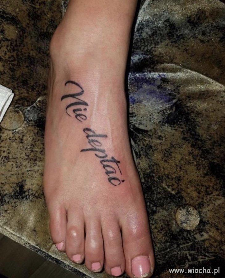 Takie tattoo