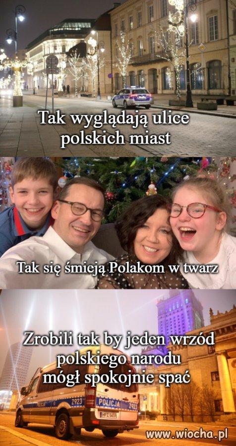 Sylwestrowy Stan Wojenny