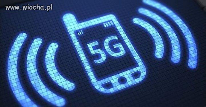Mieszkańcy Gliwic nie chcą testu 5G.