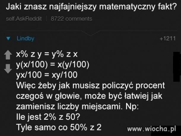 Matematyczny