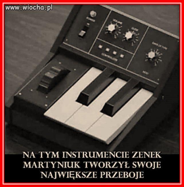 Instrument...