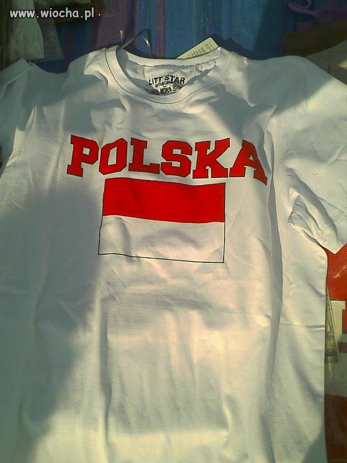 Unikatowa kolekcja specjalnie na mecz Polska-Rosja