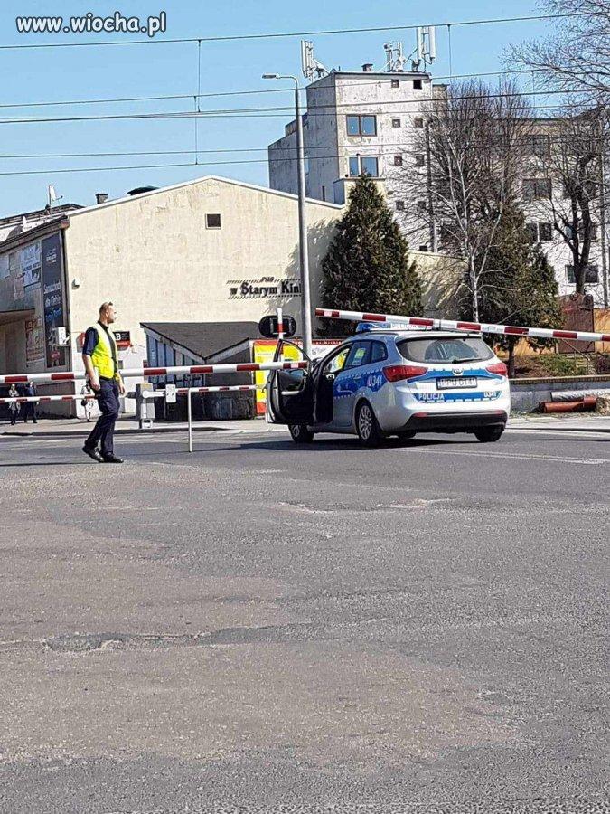 Pchstylee, mało  tragedii  w Wielkopolsce