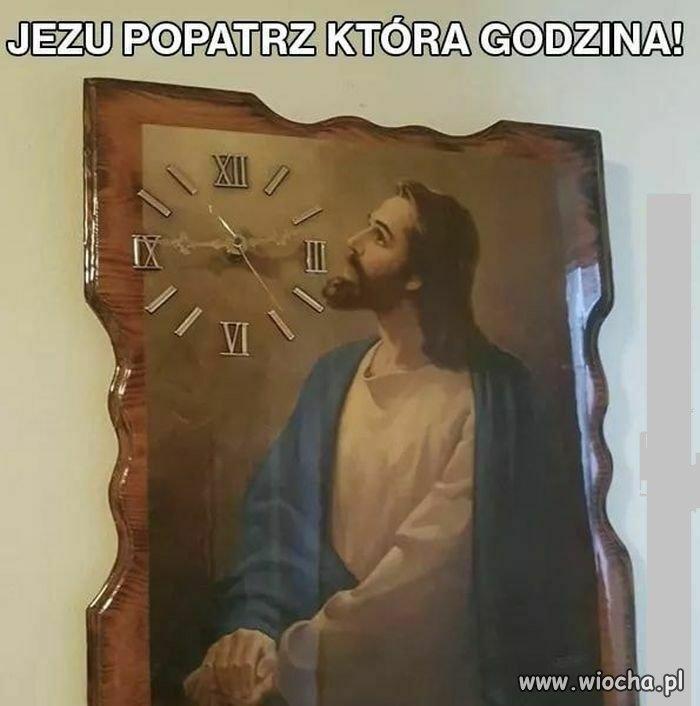 W katolickim domu