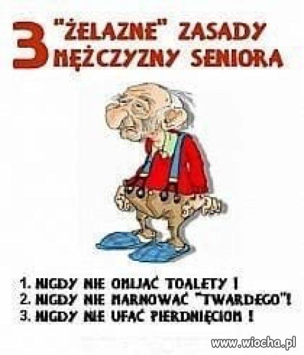 3 zasady...