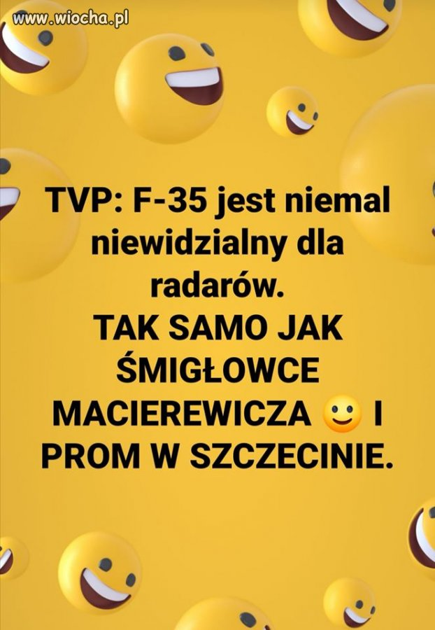 Technologia Stealth wg. pis