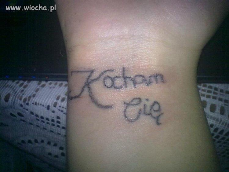 Profesjonalny Tatuaż 16 Latki Wiochapl Absurd 855244