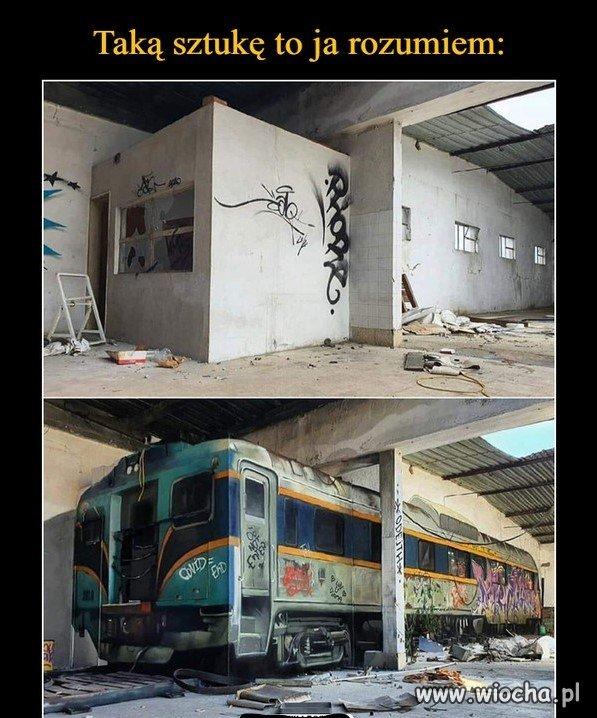 Graffiti i graffiti