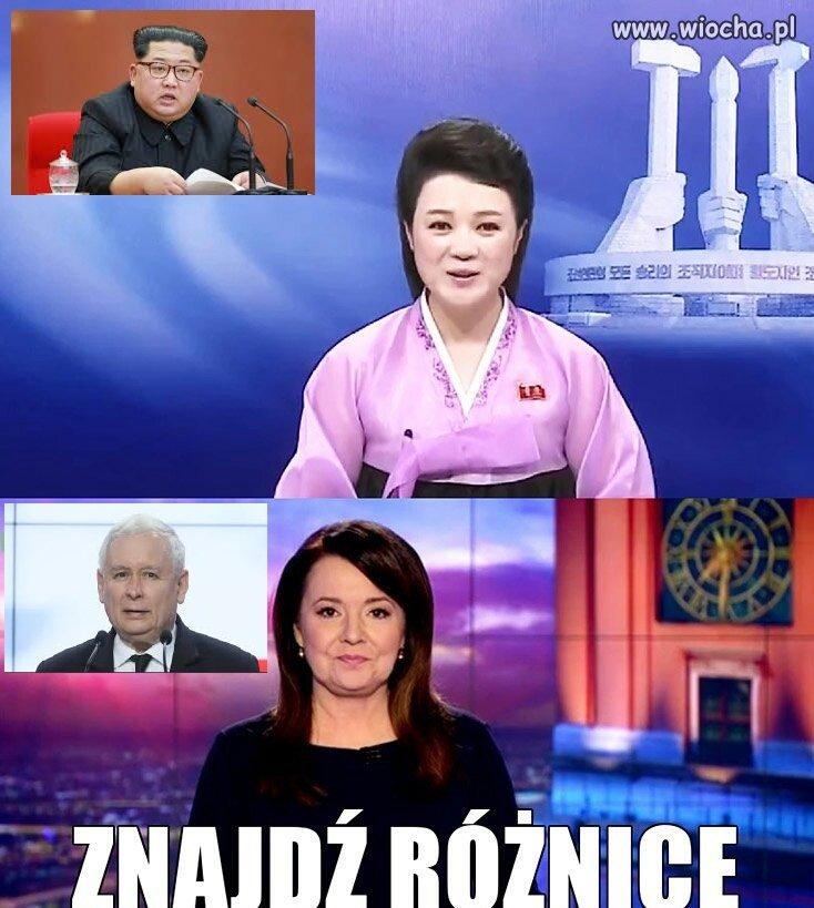 To co w Polsce się dzieje już gdzieś widzieliśmy..