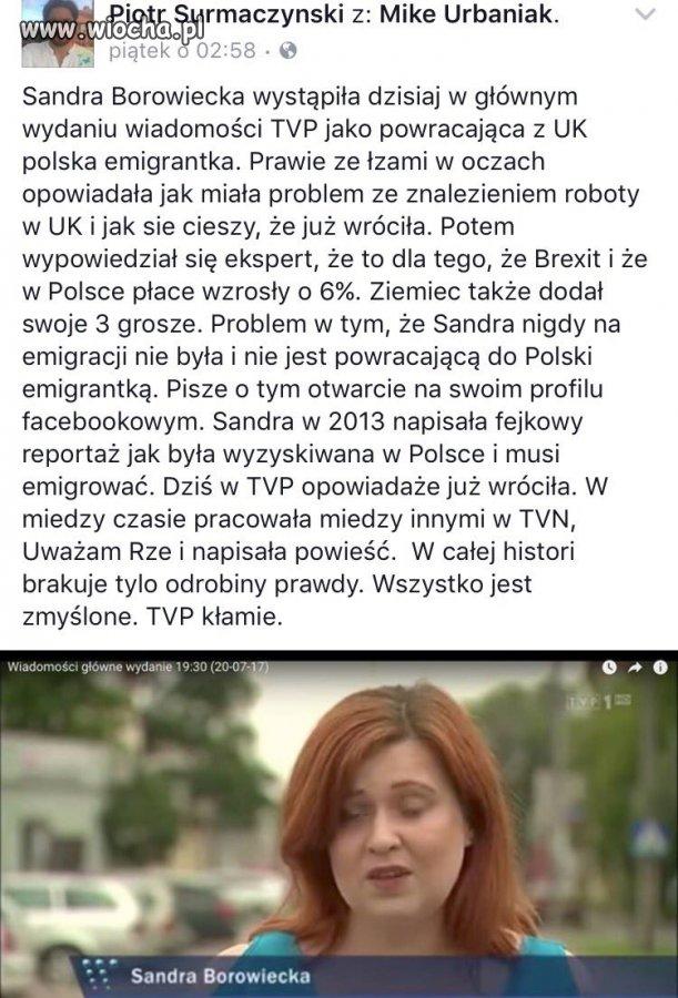 TVPis i wszystko w tym  temacie