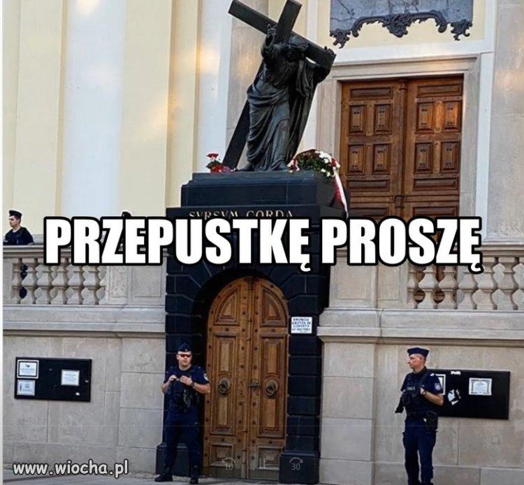 PRZEPUSTKA