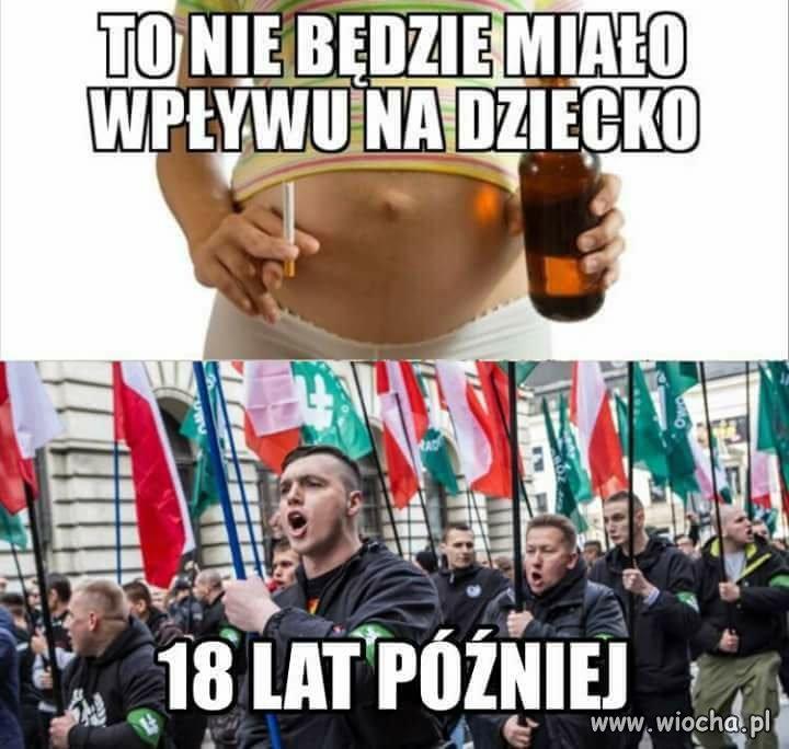 Polska patologiczna