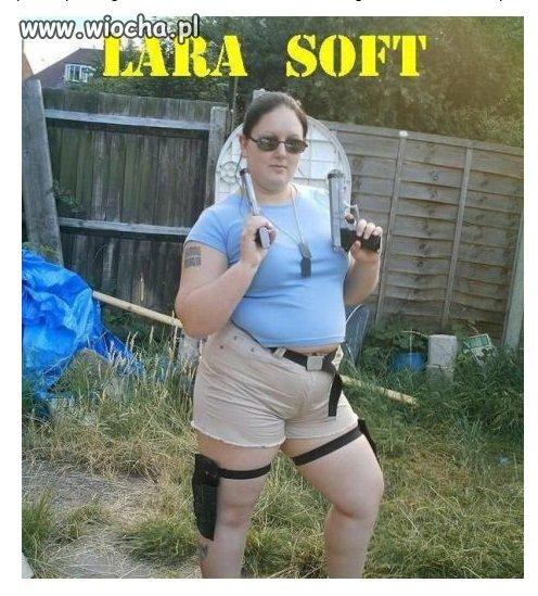"""Lara """"Soft"""""""