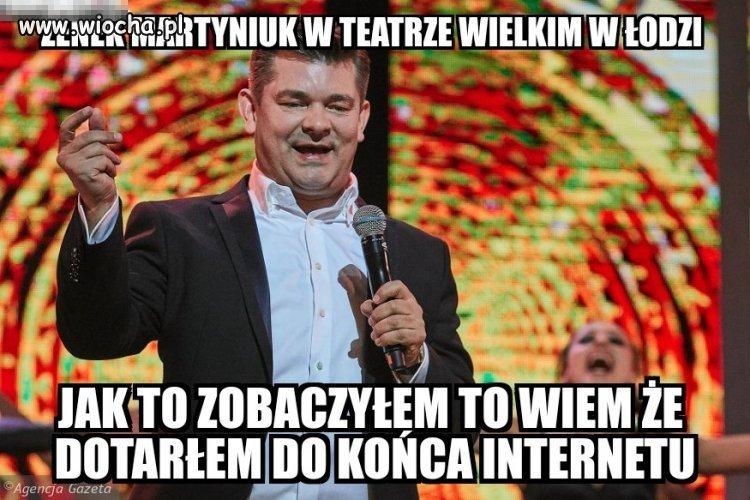 Nowa definicja kultury wysokiej w Polsce.