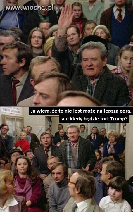 Fort Trump