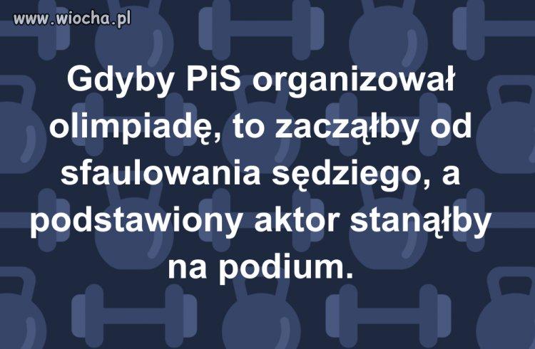 Olimpiada PiS