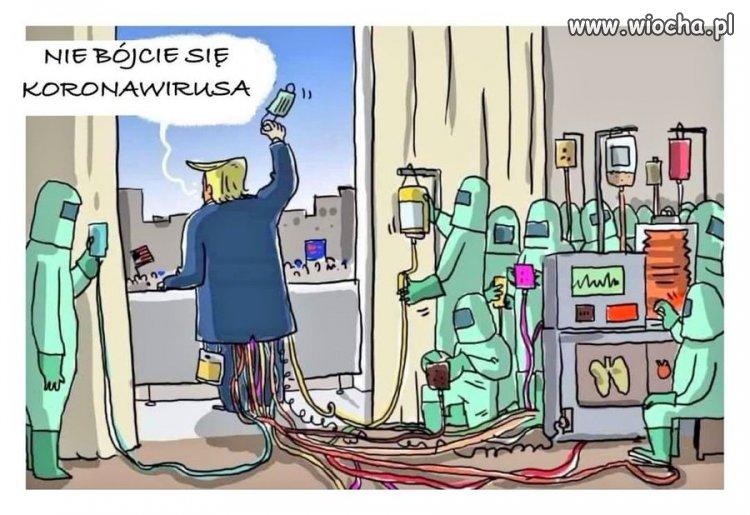 Propaganda sukcesu jak w Polsce!