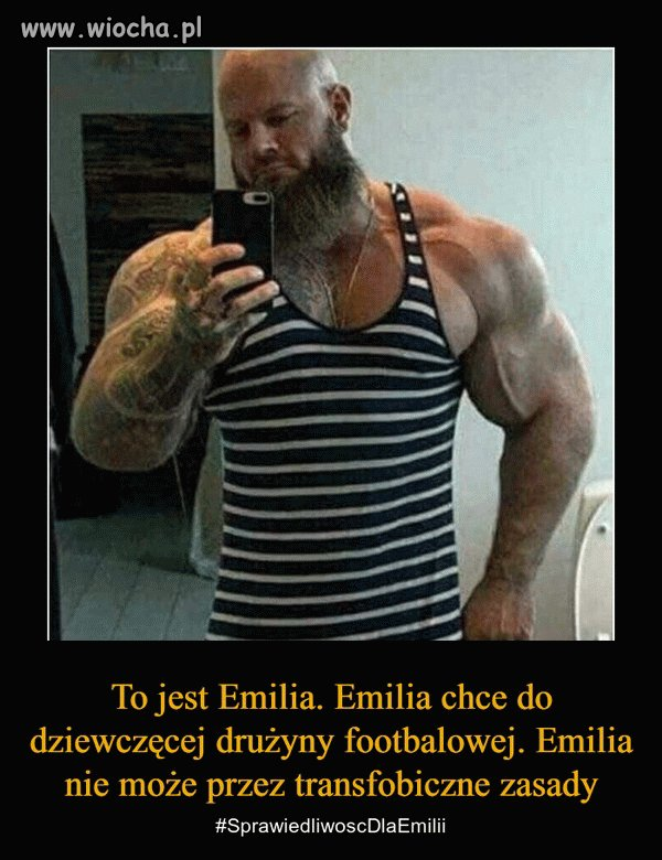 Biedna Emilia