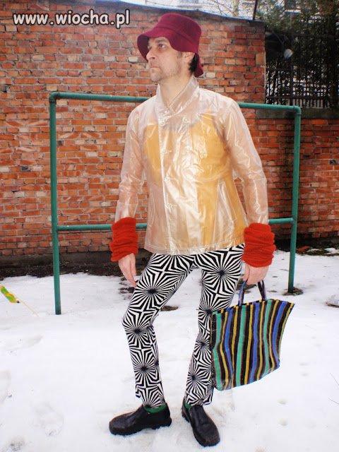 Warsaw fashion