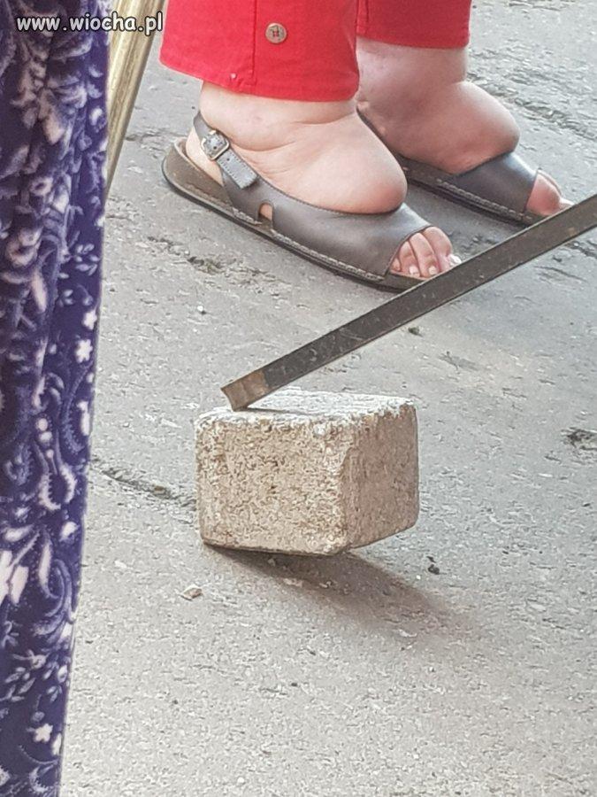 Wygodne buty