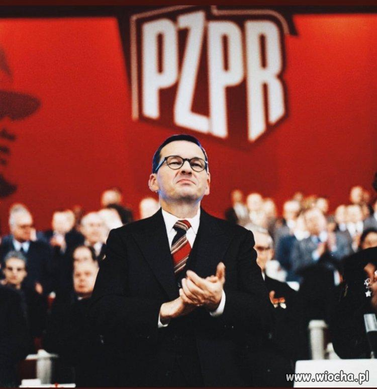 Program partii