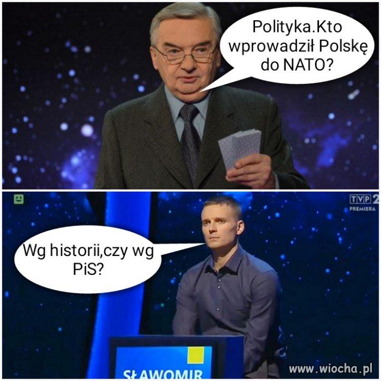 Polityka ...