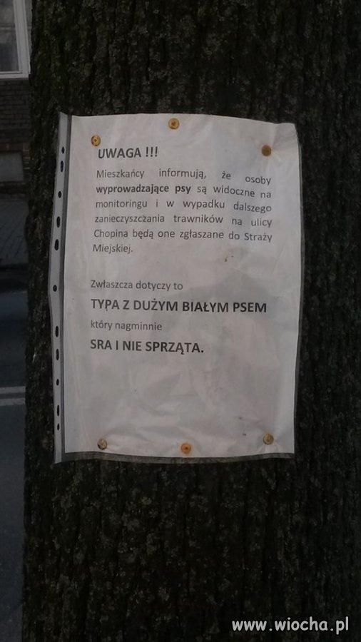 Tymczasem w Lublinie...