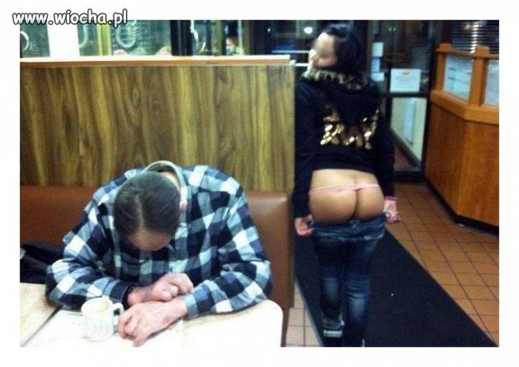 Witamy w McDonald's