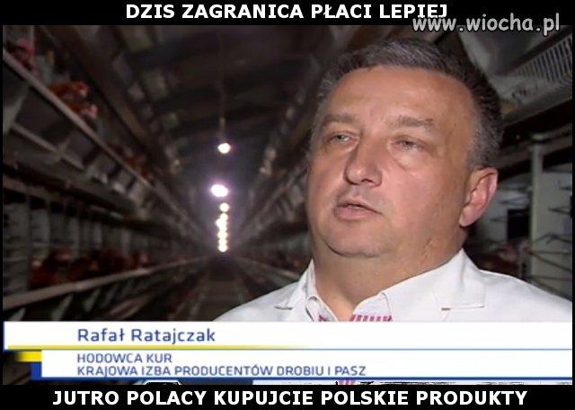 Polscy hodowcy, rolnicy