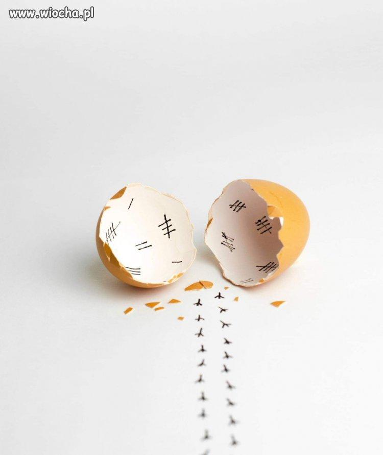 A propos Wielkanocy...
