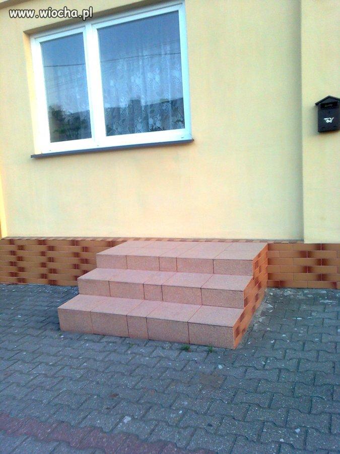 Czarodziejskie schody