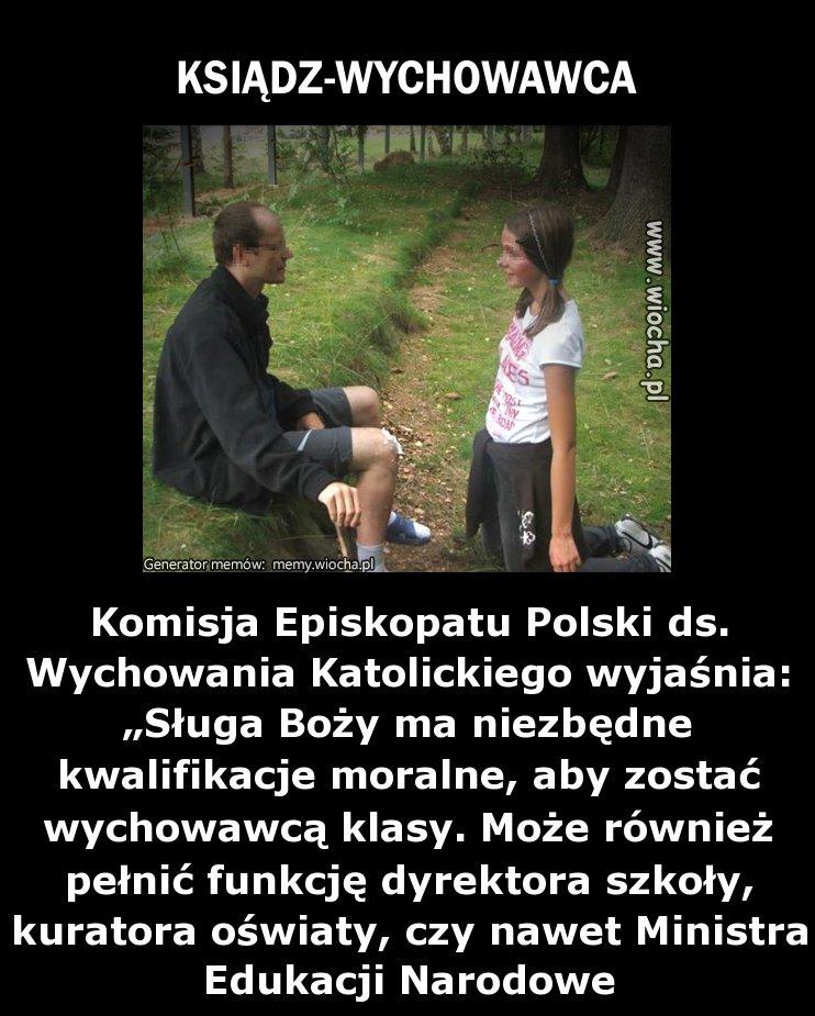 Komisja Episkopatu Polski ds. Wychowania
